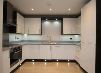 2 bed flat to rent in Grebe Way, Maidenhead SL6