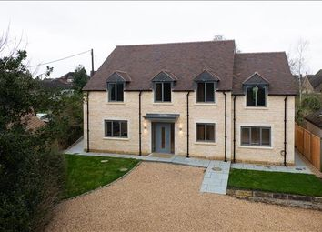 Thumbnail 4 bed detached house for sale in Stratford Road, Shipston-On-Stour, Warwickshire