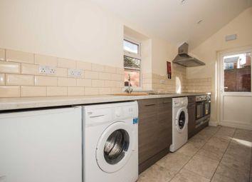 Thumbnail 1 bedroom property to rent in Gordon Street, Earlsdon, Coventry