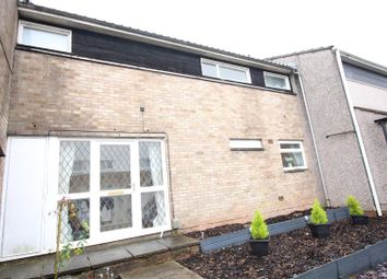 3 bed terraced house for sale in West Roedin, Coed Eva, Cwmbran NP44