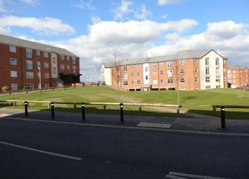 Thumbnail 2 bedroom flat to rent in Brook House Wharf Lane, Solihull