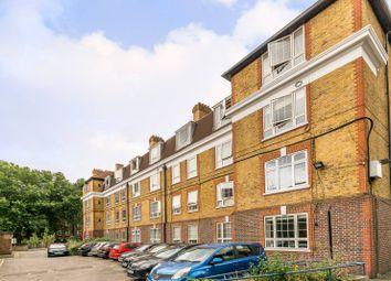 Thumbnail 1 bed flat to rent in Black Prince Road, Kennington