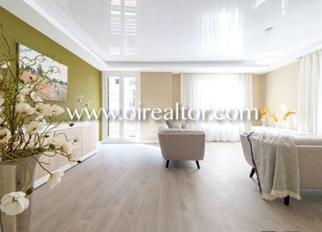 Thumbnail 3 bed apartment for sale in Sant Gervasi - El Putxet, Barcelona, Spain