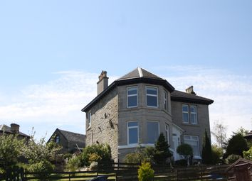 Thumbnail 3 bed flat for sale in 26 Ardmory Road, Rothesay, Isle Of Bute
