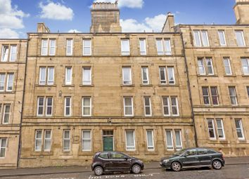 Thumbnail 1 bed flat for sale in 17 (2F1) Yeaman Place, Polwarth, Edinburgh