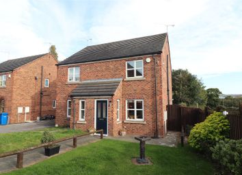 Thumbnail 2 bed semi-detached house for sale in Whisperwood Close, Duckmanton, Chesterfield