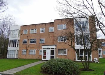 Thumbnail 1 bed flat for sale in Deborah Court, Clegg Street, Whitefield Manchester