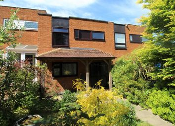Thumbnail 3 bed terraced house for sale in Victoria Road, Warley, Brentwood