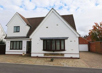 Thumbnail 4 bedroom detached house for sale in Rowan Drive, Great Ayton, North Yorkshire