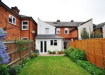 Thumbnail 4 bed property to rent in Martyr Road, Guildford