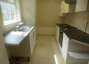 Thumbnail 2 bed terraced house to rent in Dando Road, Dudley
