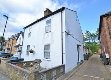 Thumbnail 2 bed semi-detached house for sale in St. Peters Street, South Croydon