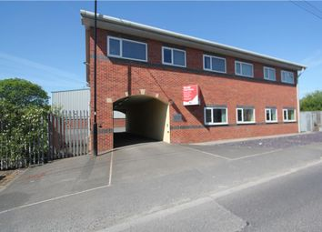 Thumbnail Office to let in Phoenix House, Redwall Close, Dinnington, South Yorkshire