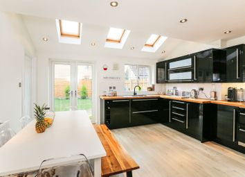 Thumbnail 3 bed semi-detached house for sale in Chapel Way, Henlow