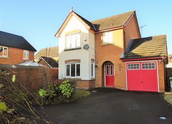 Thumbnail 3 bed detached house for sale in Hazel Grove, Seaton, Workington