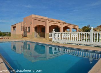Thumbnail 3 bed villa for sale in Avenida Huerta Nueva, Los Gallardos, Almería, Andalusia, Spain