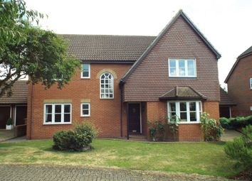Thumbnail 5 bedroom property to rent in Mathews Close, Stevenage, Hertfordshire