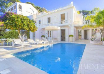 Thumbnail 4 bed property for sale in Cap D'antibes, 06160, France