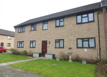 Thumbnail 1 bed flat for sale in Kiddles, Yeovil