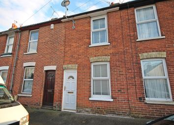 Thumbnail 2 bed terraced house to rent in Zealand Road, Canterbury