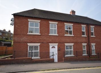 Thumbnail 2 bed flat for sale in Regal Court, Park Avenue, Whitchurch