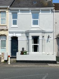 Thumbnail Terraced house for sale in Kensington Road, Plymouth