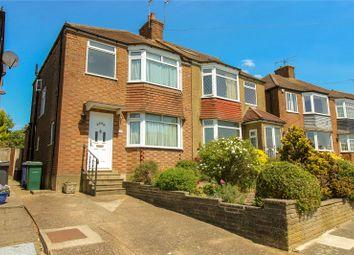 3 bed semi-detached house for sale in The Linkway, Barnet, Hertfordshire EN5