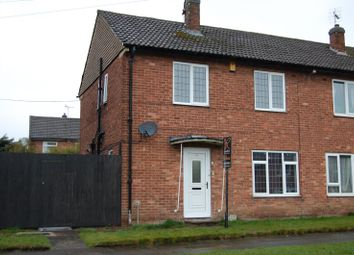 Thumbnail 3 bed semi-detached house to rent in 240 Lupton Road, Sheffield
