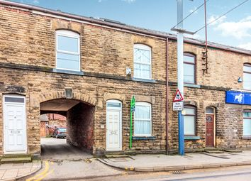 Thumbnail 4 bed property to rent in Holme Lane, Sheffield