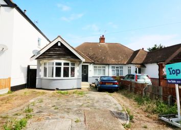 3 bed bungalow for sale in Carlingford Drive, Westcliff-On-Sea SS0