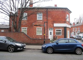 Thumbnail 2 bed end terrace house for sale in Fentham Road, Aston