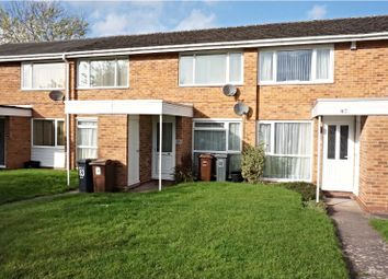 Thumbnail 2 bed maisonette for sale in Nethercote Gardens, Solihull