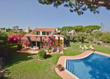 Thumbnail 3 bed villa for sale in Quadradinhos, Vale Do Lobo, Loulé, Central Algarve, Portugal