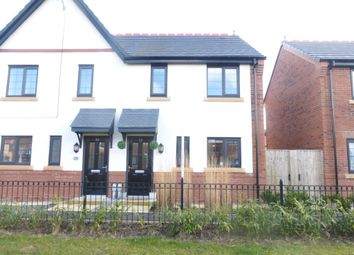 3 bed semi-detached house for sale in Coppice View, Hull HU3