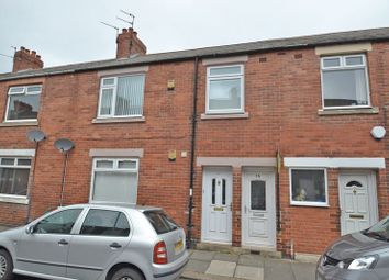 Thumbnail 2 bed flat to rent in Stanley Street, Wallsend