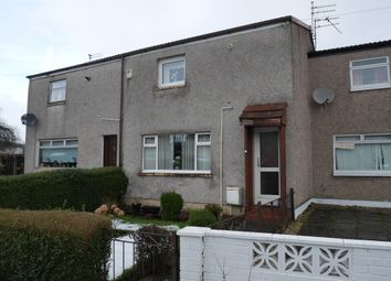 Thumbnail 2 bed terraced house for sale in Murray Place, Barrhead