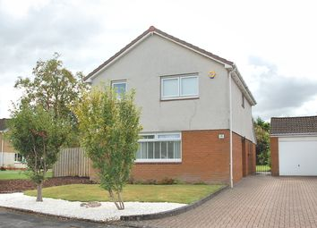 Thumbnail 4 bed detached house for sale in Grampian Road, Cambusbarron Stirling
