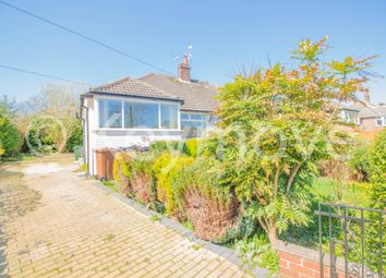 Thumbnail 2 bedroom semi-detached bungalow for sale in Ashbourne Oval, Bolton, Bradford