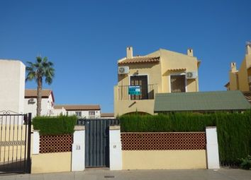 Thumbnail 3 bed villa for sale in La Zenia, Alicante, Spain