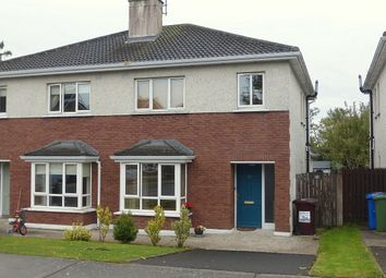 Thumbnail Semi-detached house for sale in 33 Collaire Court, Callan, Kilkenny