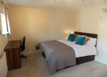Thumbnail Room to rent in Room 5, Brickstead Road, Hampton, Peterborough