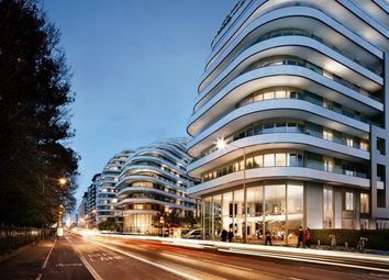 Thumbnail 2 bed flat for sale in Cascade, Two Bedroom, Chelsea Bridge Wharf