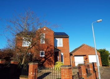 Thumbnail 4 bedroom detached house for sale in Spixworth, Norwich, Norfolk