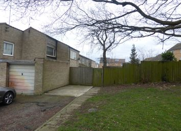 Thumbnail 3 bedroom terraced house for sale in Scotter Walk, Corby
