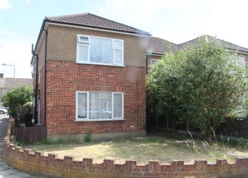 Thumbnail 2 bedroom flat to rent in Park Lane, Chadwell Heath, Essex, 6Ll