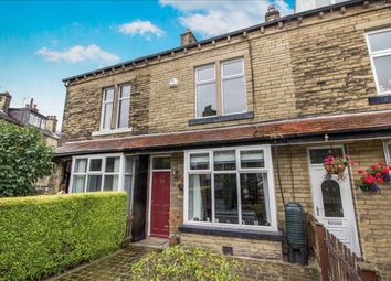 Thumbnail 3 bed terraced house for sale in Bromley Road, Bingley