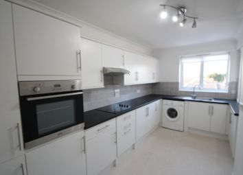 Thumbnail 2 bed flat to rent in Lower Road, Bookham, Leatherhead