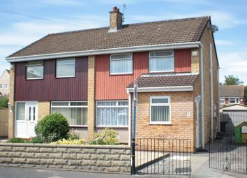 Thumbnail 3 bed semi-detached house for sale in Pinhay Road, Headley Park, Bristol