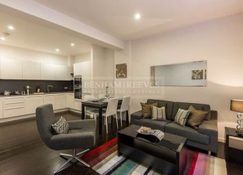 Thumbnail 1 bed flat to rent in Drummond Way, Highbury And Islington