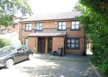 Thumbnail 1 bedroom flat for sale in Hamburgh Court, Cheshunt, Waltham Cross